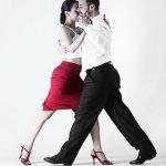 Buena Onda Tango Filippo e Caterina