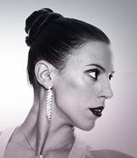 Caterina Cuppari Maestra Tango Argentino