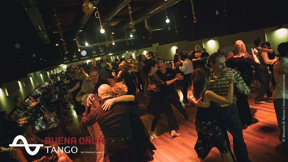 Eventi Tango Argentino a Milano